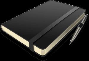 Tagebuch zum Abnehmen führen