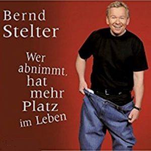 Bernd Stelter Diät