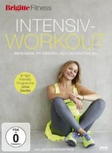 Intensiv Workout von Brigitte