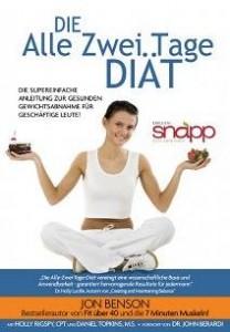 Ebook: Die zwei Tage Diät