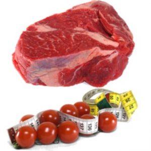 Essen bei Atkins Diät