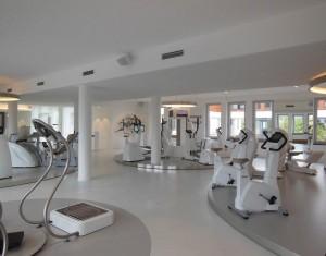 Geräte für mehr Fitness