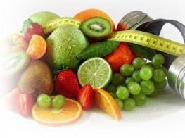 Früchte zum Abnehmen