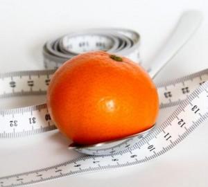 Übergewicht herausfinden