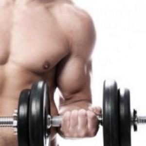 Muskeltraining Zuhause durchführen