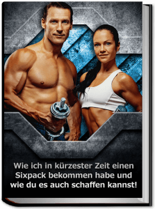 Sixpack Ebook Cover