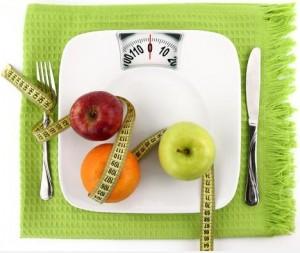 Mit richtiger Ernährung den JoJo-Effekt ausschalten