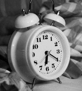 Schlaf kann den Stoffwechsel ankurbeln